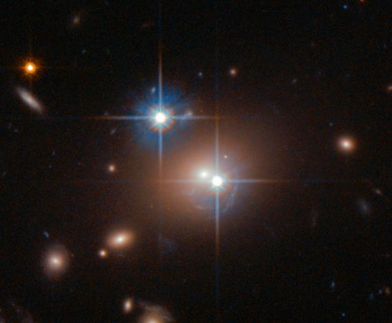 Twin QSO Q0957+561